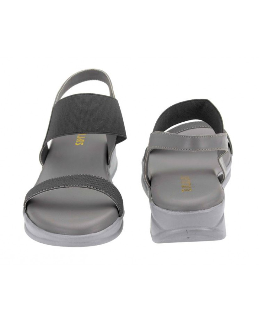 MH-723 : Balujas Grey Ladies Sandals
