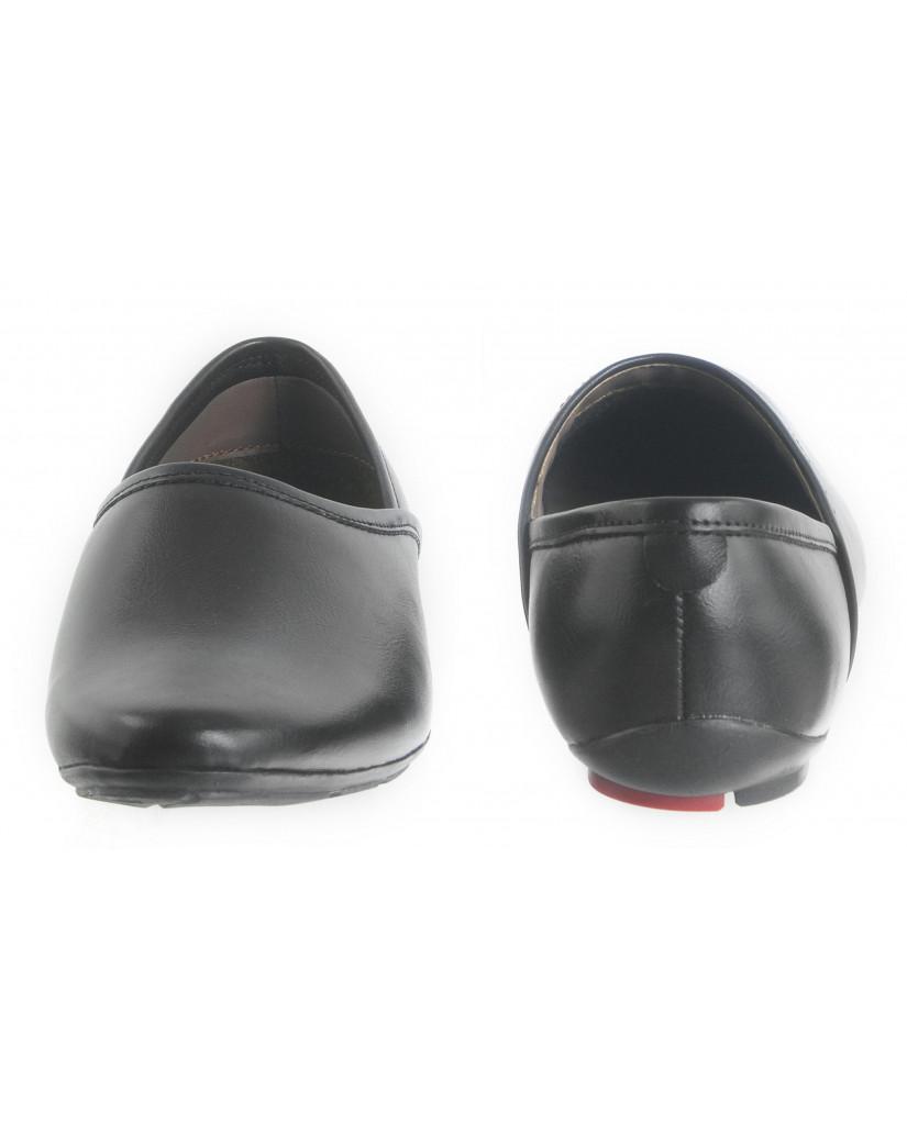 B-1 : Balujas'Arya International Black Men Shoes