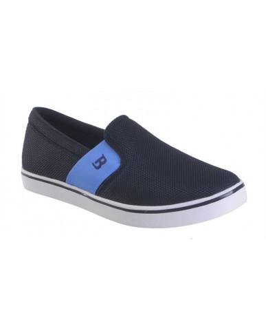 711 : Balujas' Forward Footwear Black Men Casual Shoes