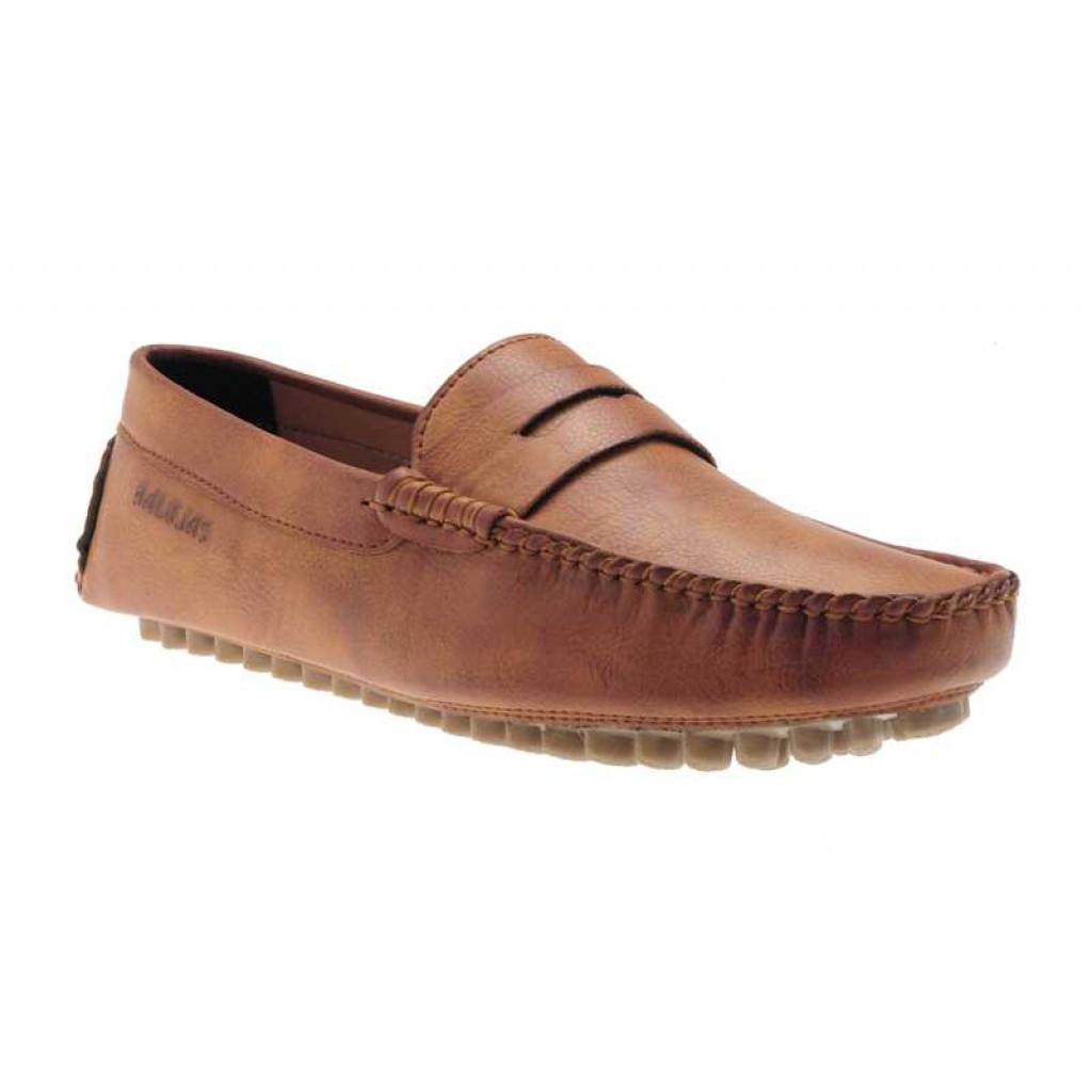 AE4702 : Balujas Tan Men Loafers