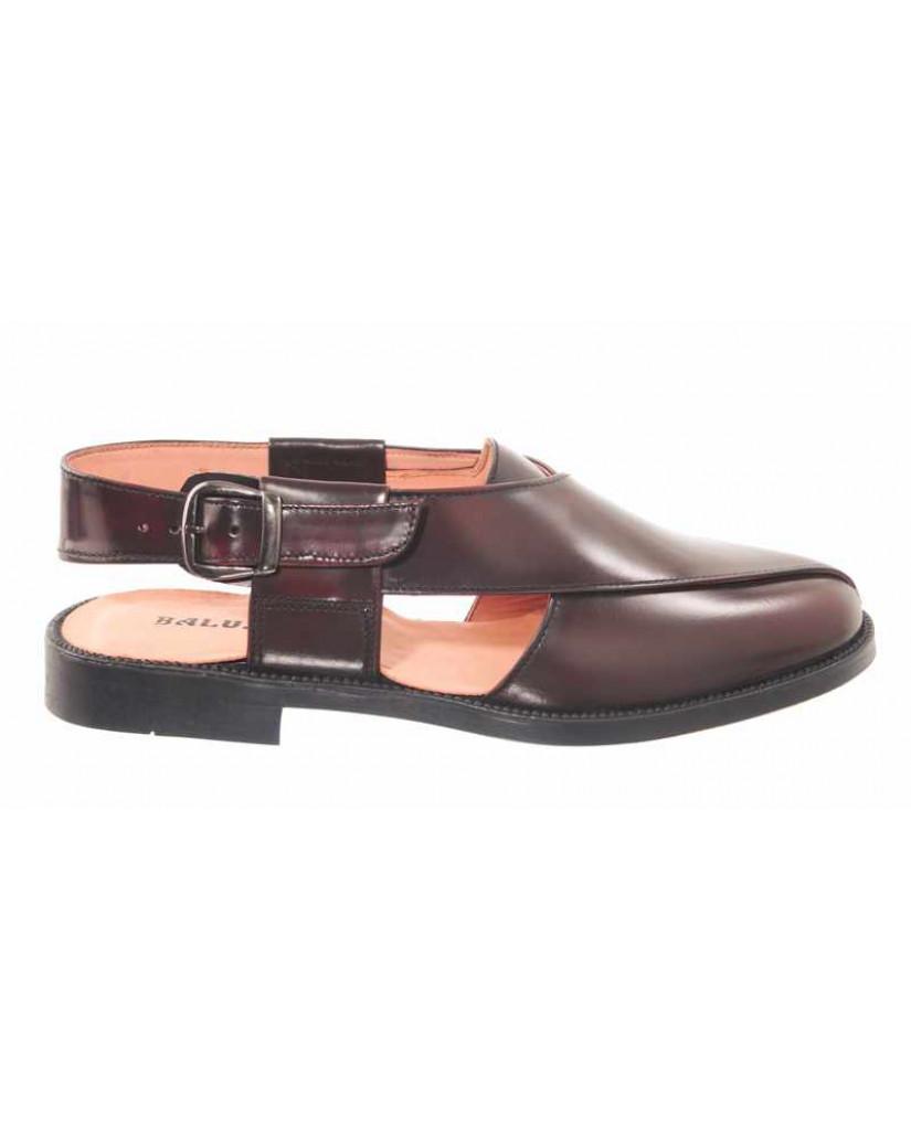 499 : Balujas Pine Leather Peshawari